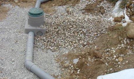 Fav TP Entreprise de travaux publics à Apprieu - assainissement